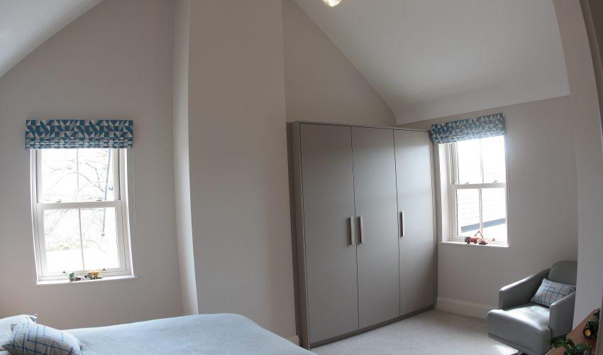 Frazer En-suite Bedroom