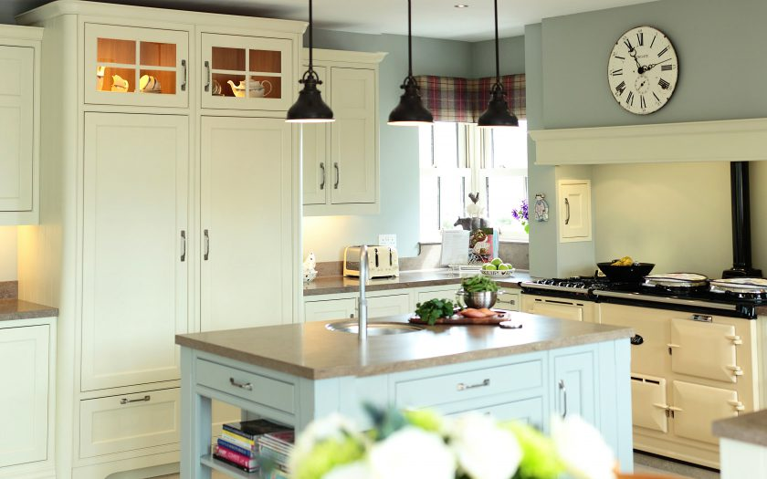 frazer kitchen design