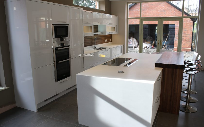 rollins kitchen design