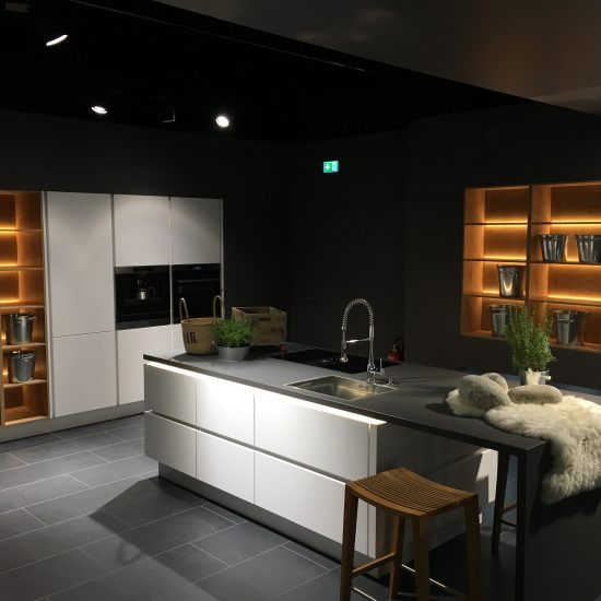 German kitchens A