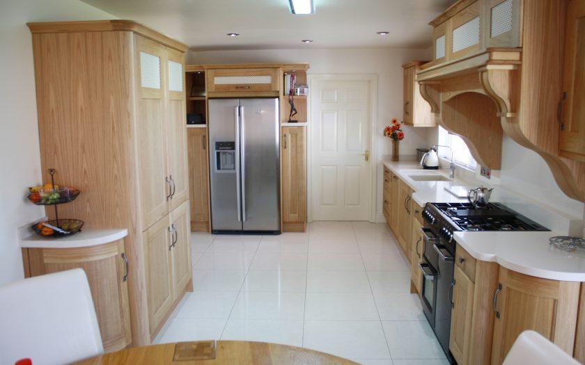character kitchen design