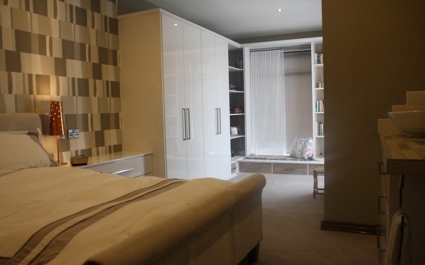 o rourke bedroom design