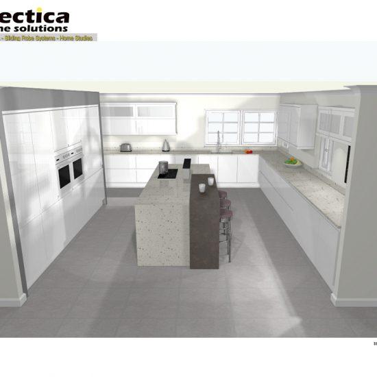 """Cad Design """"Eclectica design"""""""