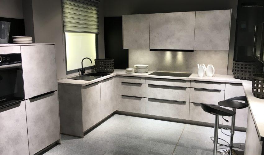 German kitchens B